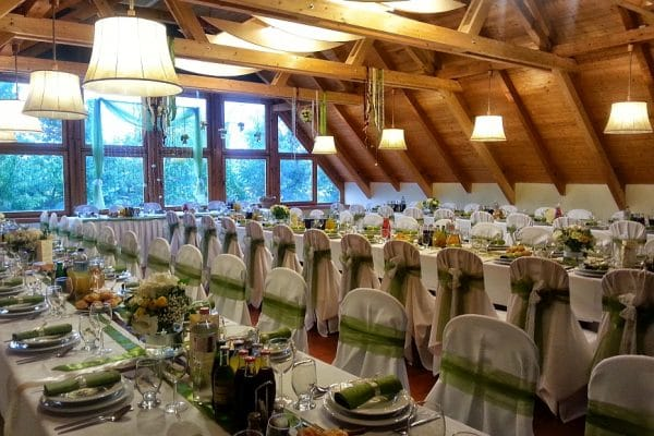 Makár Óbester Étterem Pécs- Esküvő