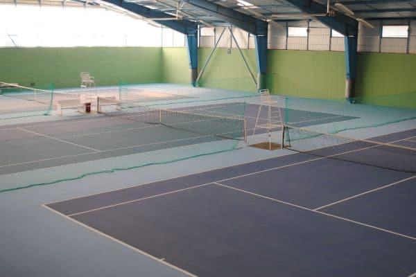 Hotel Makár Tenisz Pályák Pécs