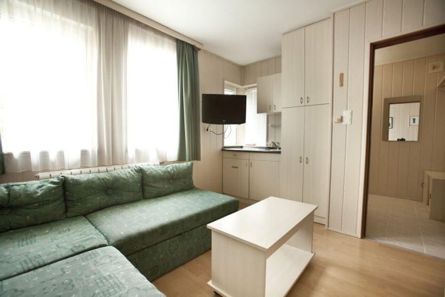 Hotelmakar-sport-room