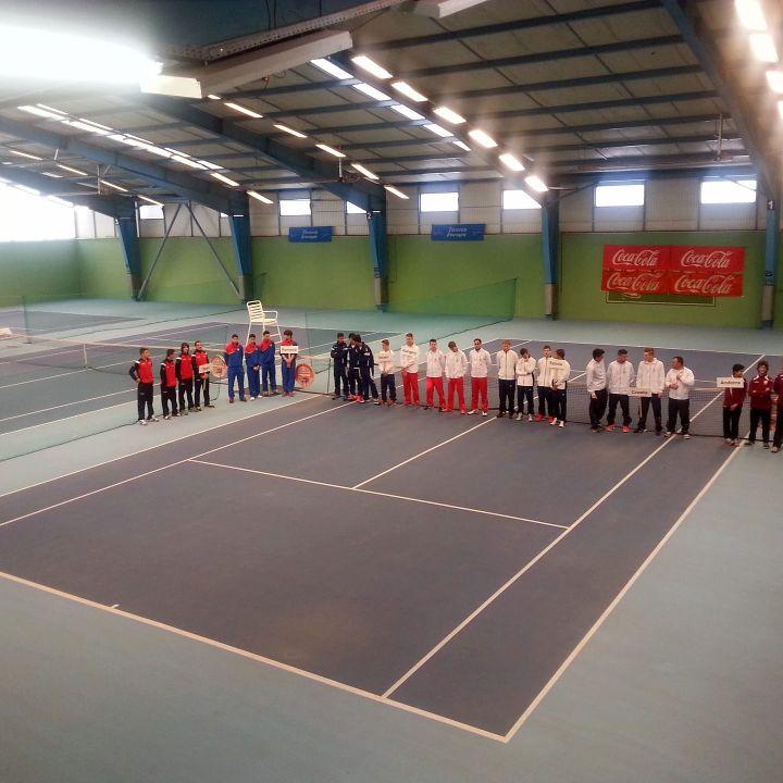 Hotel Makár Tenisz verseny