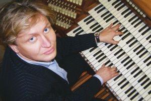 Varnus Xavér orgonahangversenye