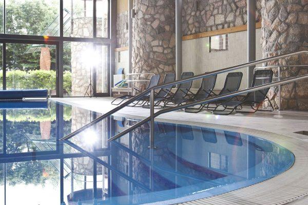 Hotel Makár Szállodai Wellness Pécs