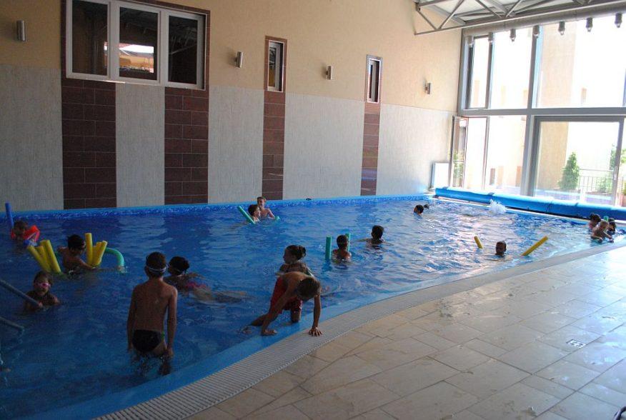 Nyári Tábor - Tenisz - Pécs Hotel Makár