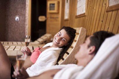 Pécsi wellness kényeztetés