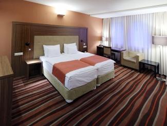 Hotel Makár Superior double