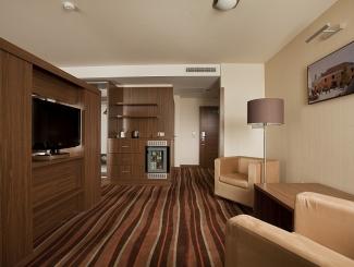 Hotel Makár Deluxe szoba