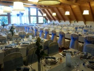 Makár Óbester esküvő-kék
