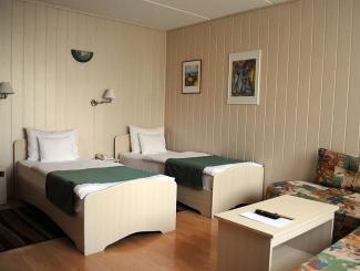 Hotel Makár Sport szoba