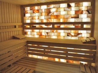 Hotel Makár finn szauna/finnish sauna