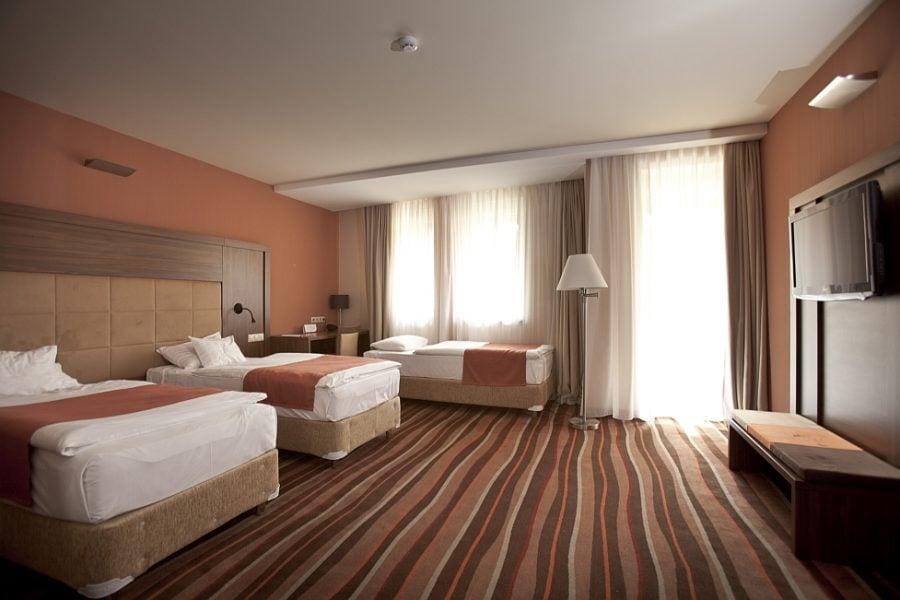 Hotel Makár Sport & Wellness Családi Szoba Pécs