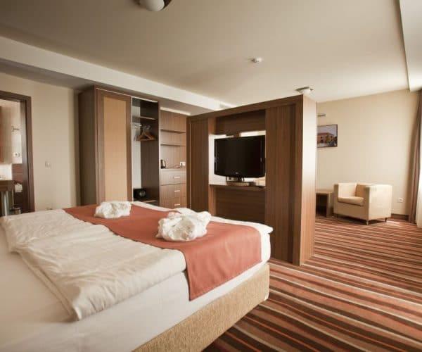 Hotelmakar-deluxe Room