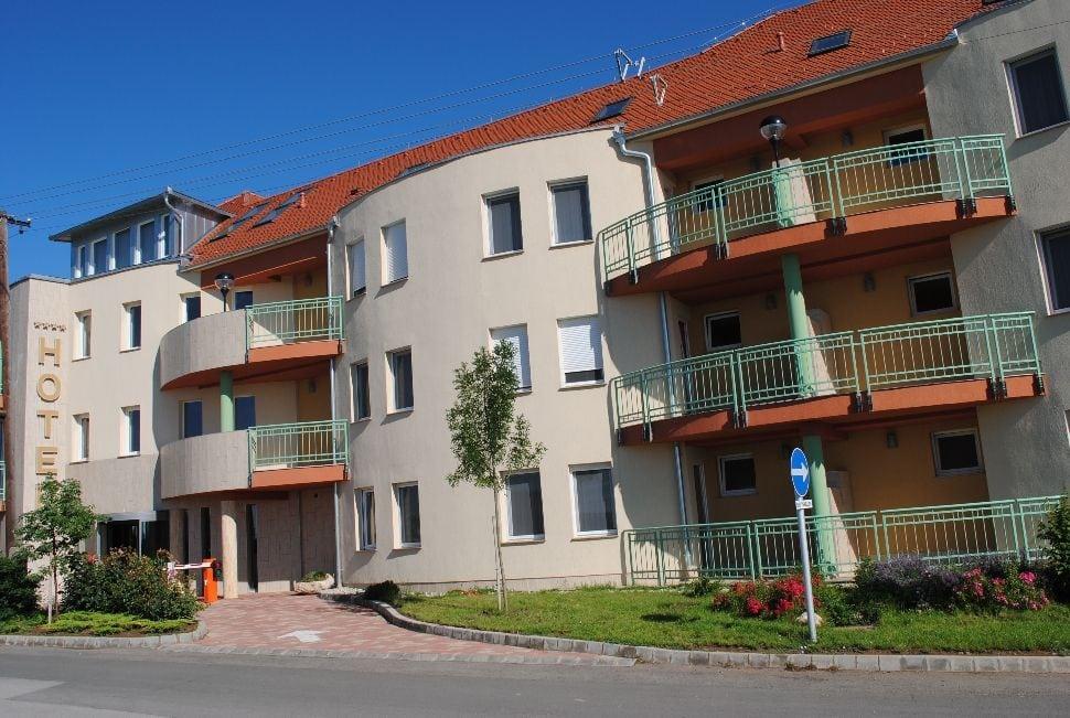 Hotel Makár Sport & Wellness szálloda Pécs