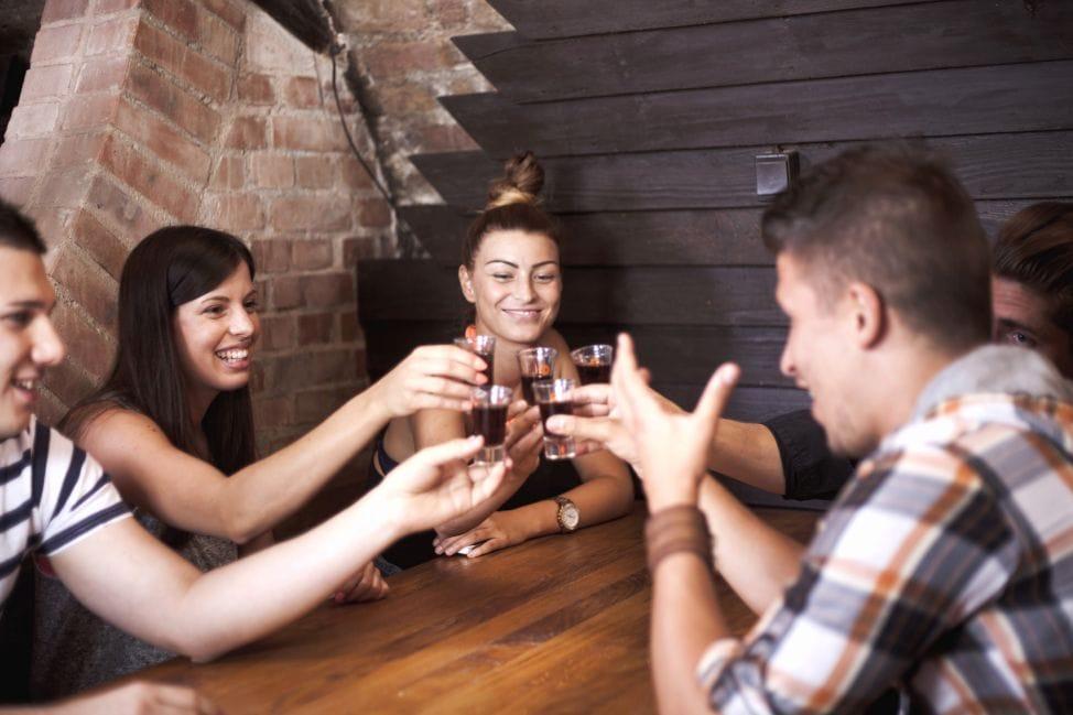 Hotel Makár taverna-csapat