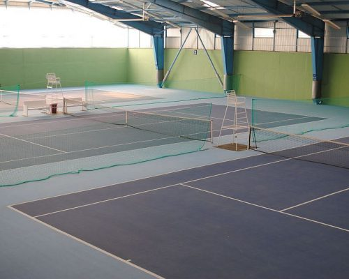 Hotelmakar-tennis-hall