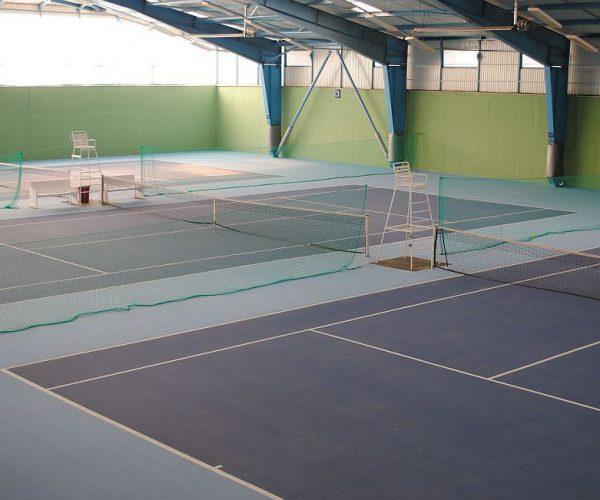 Hotelmakar-tennis-hall