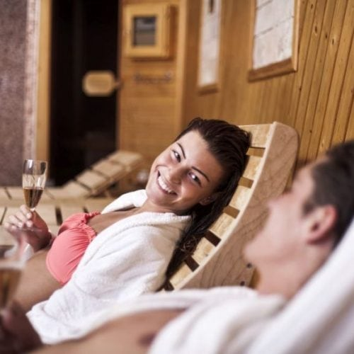 Hotelmakar Wellness Kenyeztetes